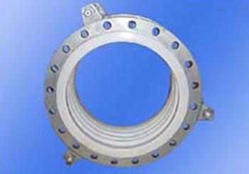 HF02-3钢衬四氟补偿器