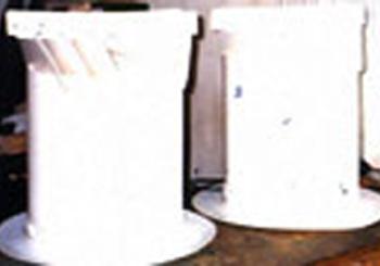 四氟气液分布器