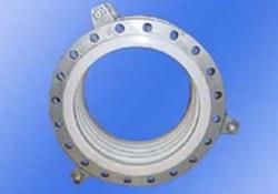 姜堰HF02-3钢衬四氟补偿器