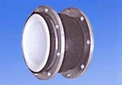 姜堰HF02-5型中压氟塑料复合补偿器