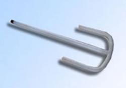 衬氟投料管
